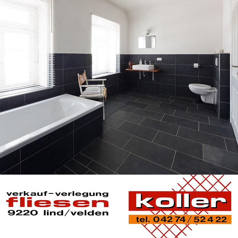 Fliesen Koller GmbH