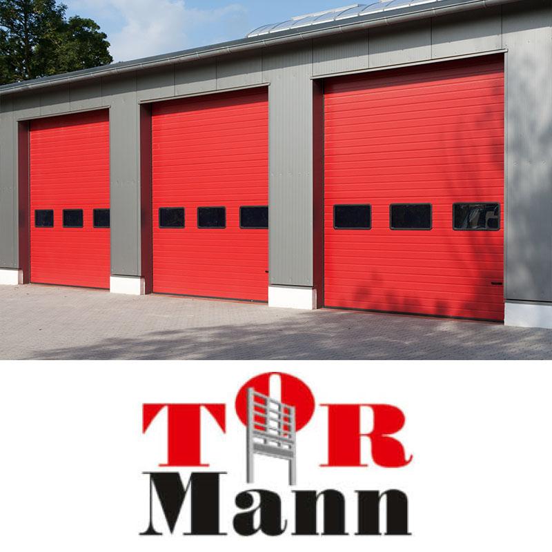 TOR-Mann Vertriebs- und Montage GmbH