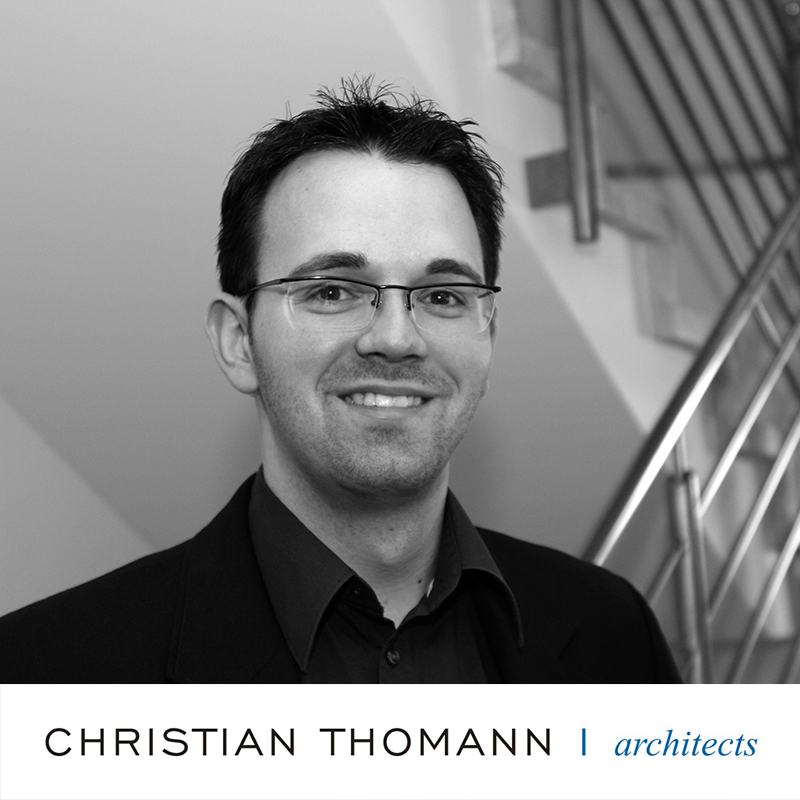 Christian Thomann Architects