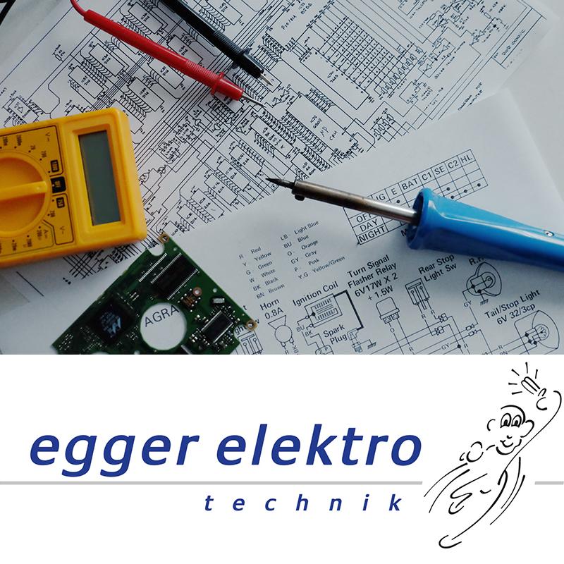 Egger Elektrotechnik