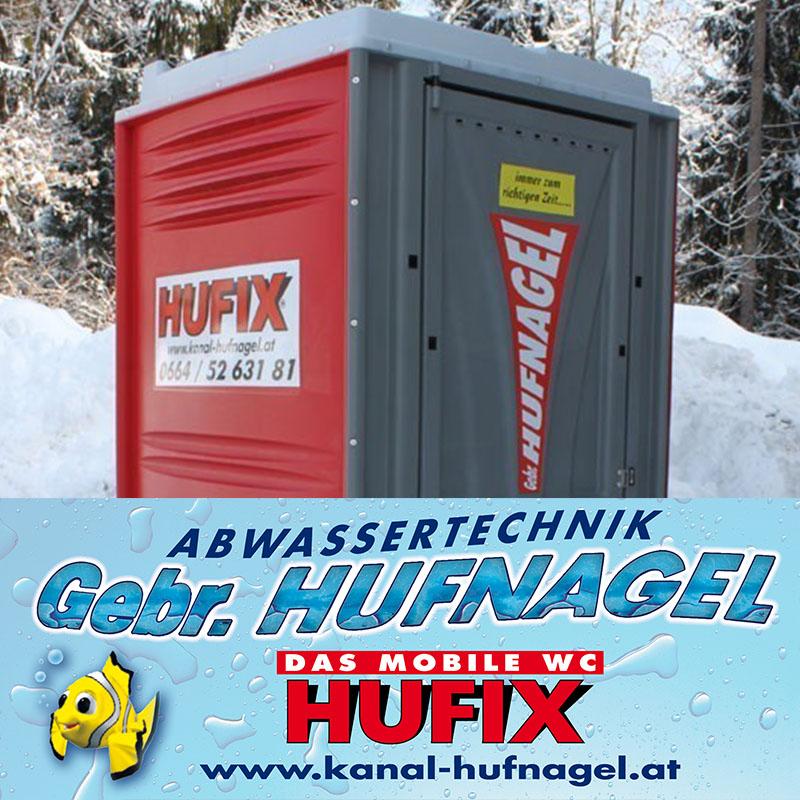 HUFIX KG. Gebrüder Hufnagel