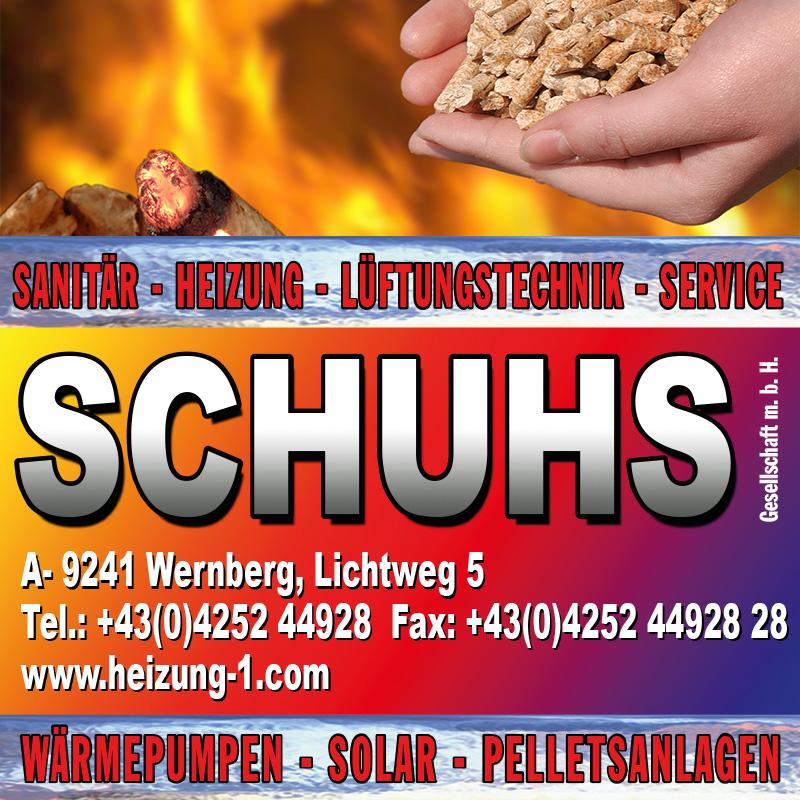 Schuhs GmbH