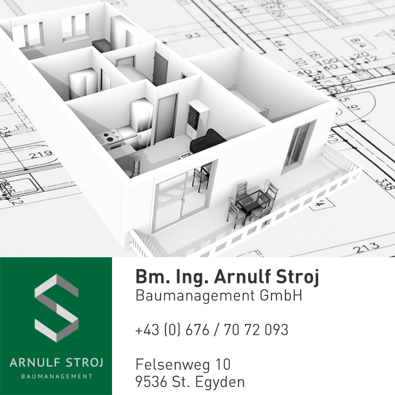 Stroj Baumanagement GmbH